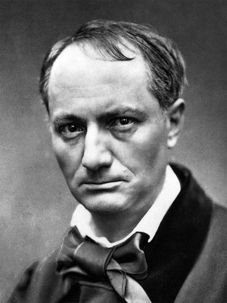 Citations de Baudelaire